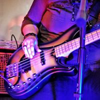 Another electric bass