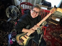 Oh, I can KEEP the bass